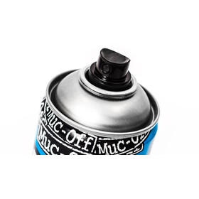 Muc-Off Silicone Shine Spray 500ml